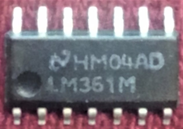 LM361M