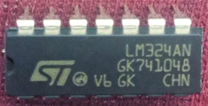 LM324AN