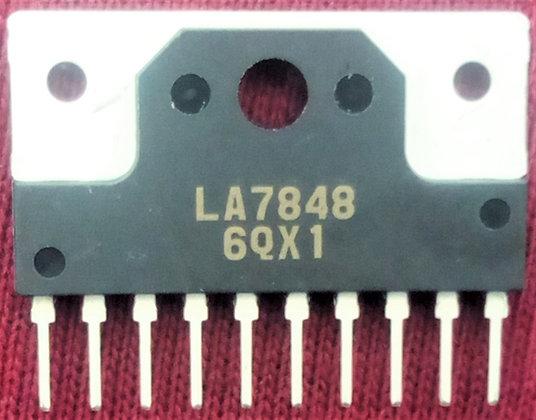 LA7848