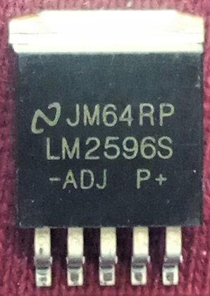 LM2596S-ADJ  P+