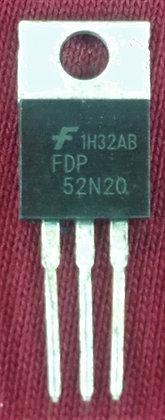 FDP52N20