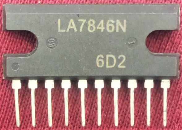LA7846N