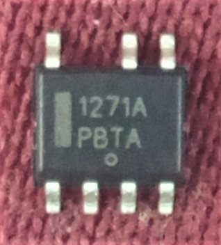 1271A , NCP1271A