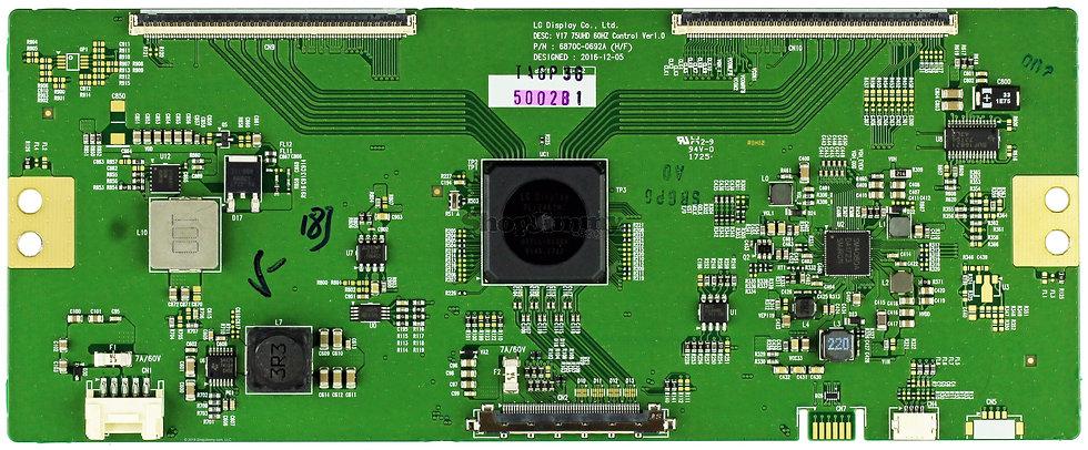 6870C-0692A  (6871L-5002B)