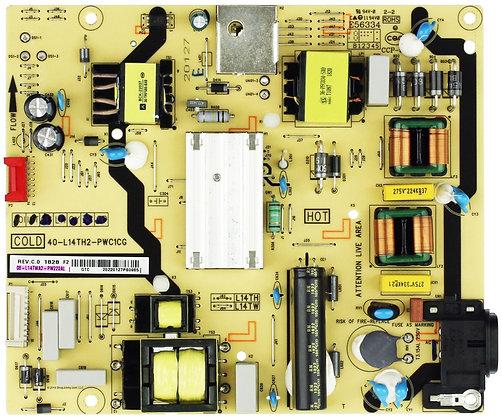08-L14TWA2-PW220AL (40-L14TH2-PWC1CG)