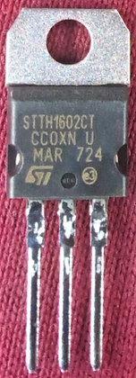 STTH1602CT