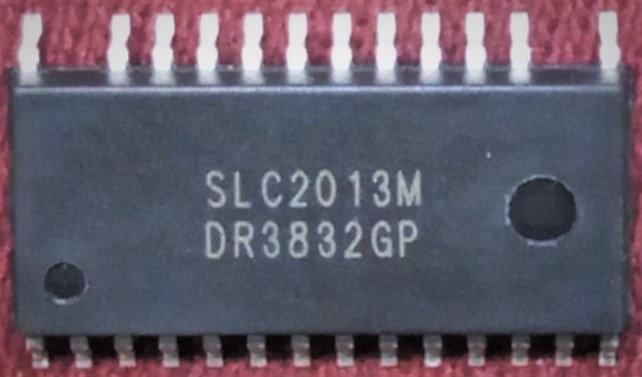 SLC2013M