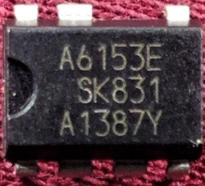 A6153E