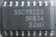 SSC9522S