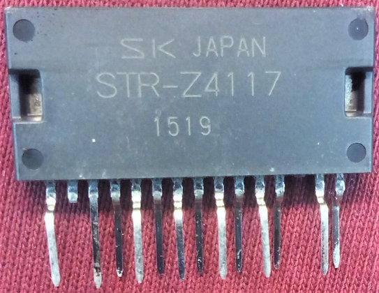 STR-Z4117,STRZ4117