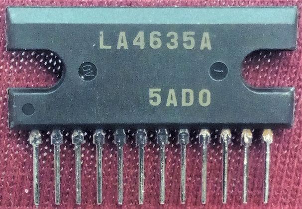 LA4635A