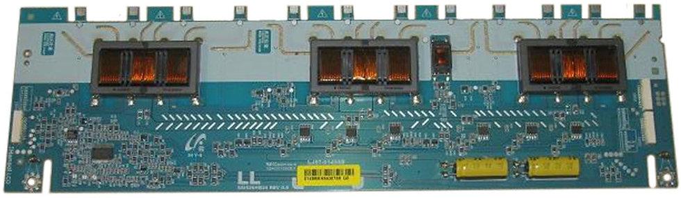 LJ97-01499B  SSI520HB24-LL REV0.5  Left Lower