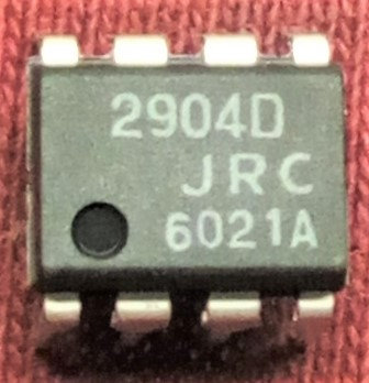 2904D