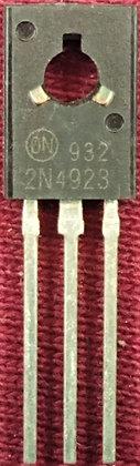 2N4923