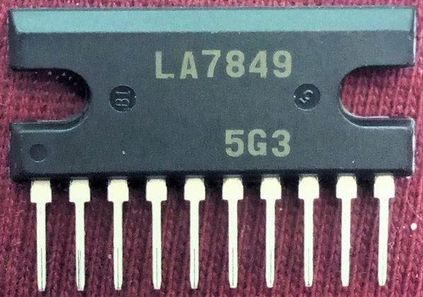 LA7849