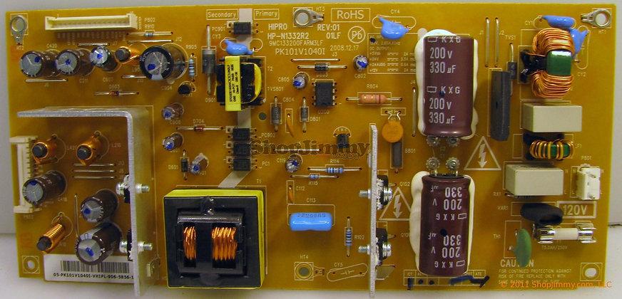 HP-N1332R2
