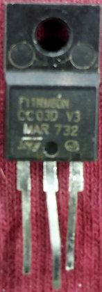F11NM60N