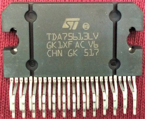 TDA75613LV