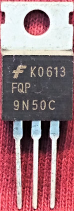 FQP9N50C