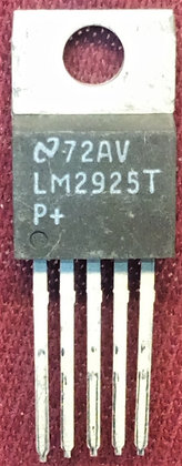 LM2925T P+
