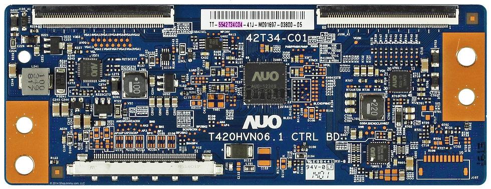 T420HVN06.1, 42T34-C01