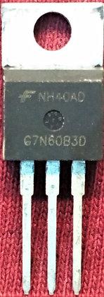 G7N60B3D