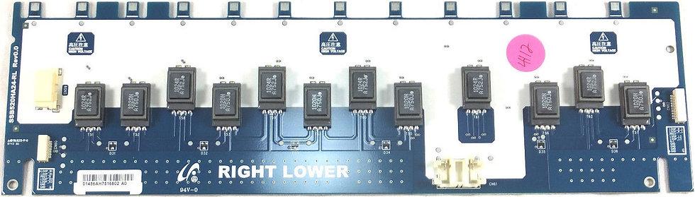 SSB520HA24-RL REV0.0