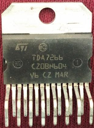 TDA7266
