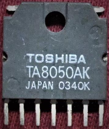 TA8050AK