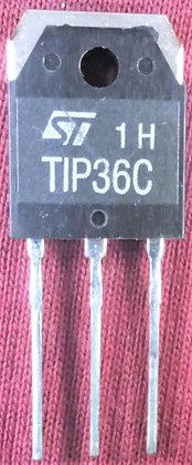 TIP36C  ST