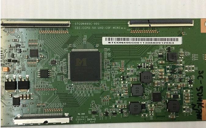 STCON495C-001, CEC-CCPD-50-UHD-COF-MINI V2.0