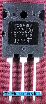 2SC5200  (Compl. 2SA1943)