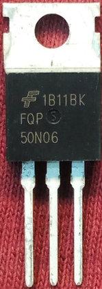 FQP50N06