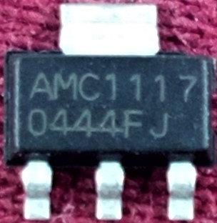 AMC1117