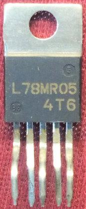 L78MR05
