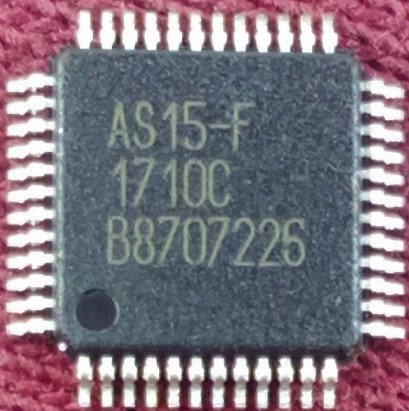 AS15-F AS15F IC