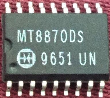 MT8870DS