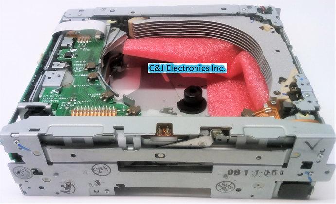 CH-05-431 Fujitsu ten 4 CD mechanism