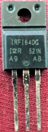 IRFI640G