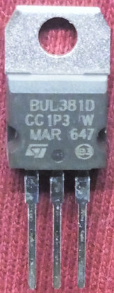 BUL381D