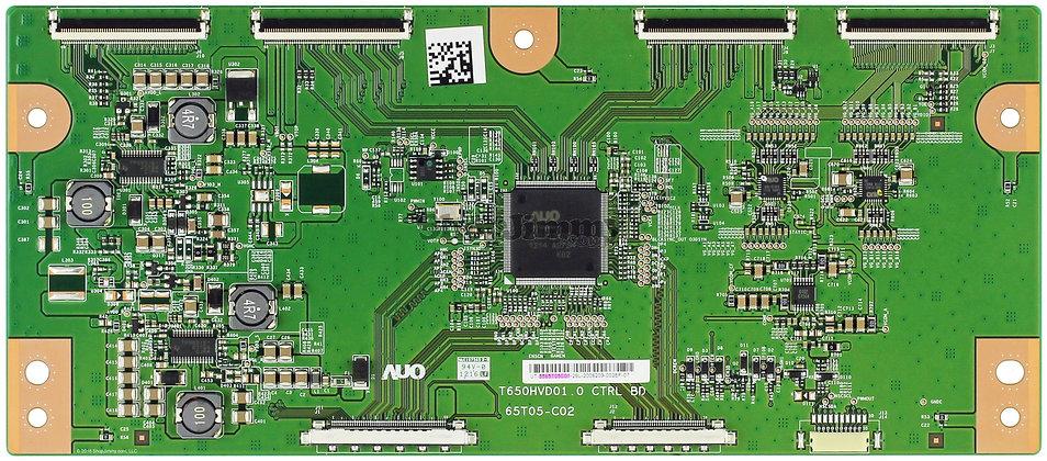T650HVD01.0, 65T05-C02