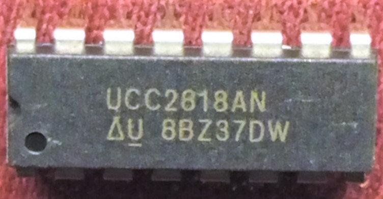UCC2818AN