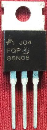 FQP85N06