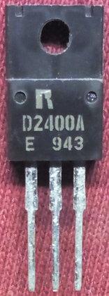 D2400A