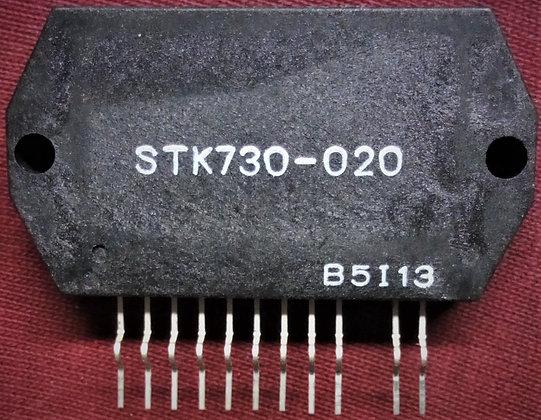 STK730-020