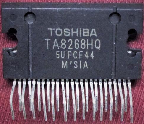 TA8268HQ