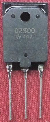 D2300