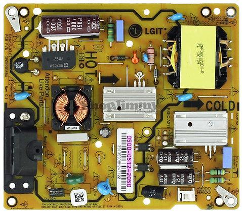 3PCR00159A  (0500-0512-2040)