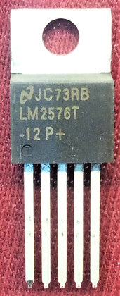 LM2576T 12 P+