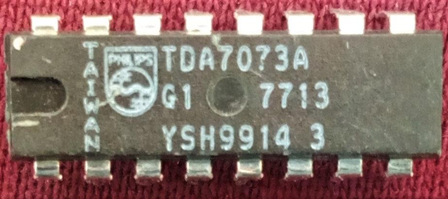 TDA7073A